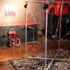 Mistressmia swinger photo on Florida Swingers Club