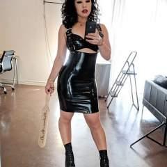 Mistressselene BDSM photo on Industriegebiet Klotzsche Kinkers Club