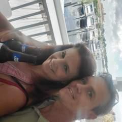 Chris And Dee 2019 swinger photo on Florida Swingers Club