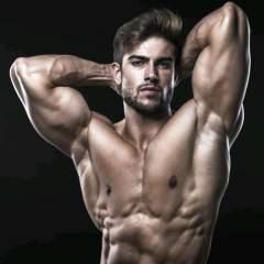 Zohir gay photo on God is Gay.