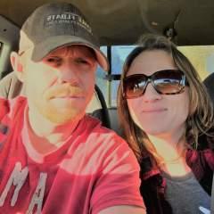 Amandalea&billy swinger photo on SwingersPlay.
