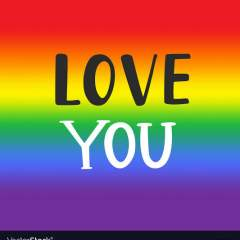 Gay Love You gay photo on God is Gay.