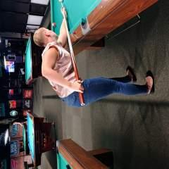 Luvlyleopio swinger photo on Florida Swingers Club