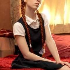 Mona lesbian photo on God is Gay.