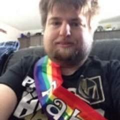Jmoon gay photo on God is Gay.
