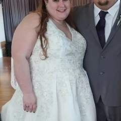 Chris & Misty Plus Size Couple swinger photo on SwingersPlay.