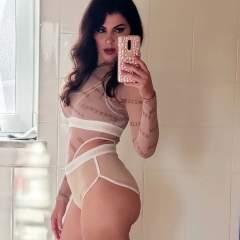 Kylie BDSM photo on London Kinkers Club