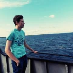 Ivar gay photo on New York Gays Club