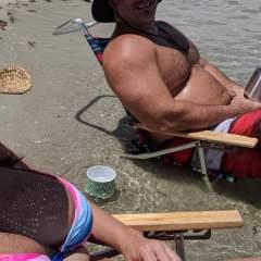 Ash swinger photo on Florida Swingers Club