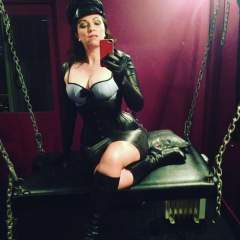 Godvis BDSM photo on Los Angeles Kinkers Club
