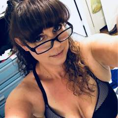 Bikitykat swinger photo on Colorado Springs Swingers Club