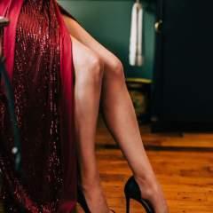 Mistress Terra BDSM photo on Brooklyn Kinkers Club