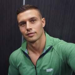 Steve gay photo on New York Gays Club
