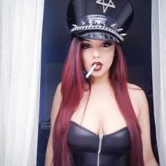Mistress BDSM photo on San Jose Kinkers Club