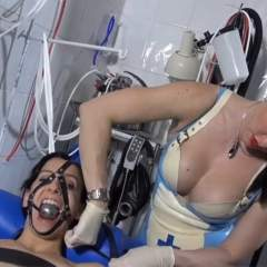 Mistressella BDSM photo on Kinkdome