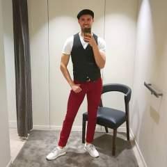 Syd gay photo on Los Angeles Gays Club