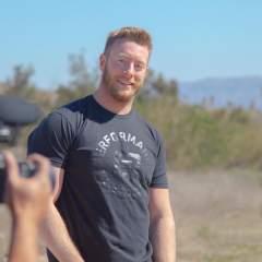Alexander Mike gay photo on Los Angeles Gays Club