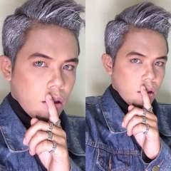 Nashjamih gay photo on God is Gay.