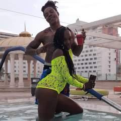 Kinggjames swinger photo on Las Vegas Swingers Club
