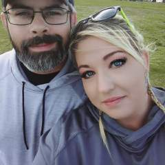 Tim&nicole swinger photo on Spokane Swingers Club