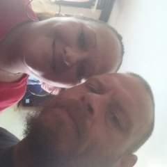 Erika And Mike swinger photo on Pittsburgh Swingers Club
