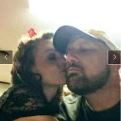 Jay And Feather swinger photo on West Virginia Swingers Club