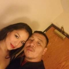 Couple4himnher swinger photo on New Orleans Swingers Club