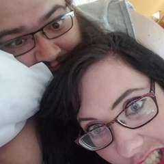 Mr. & Mrs. Lund swinger photo on Utah Swingers Club