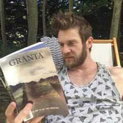 Chad gay photo on God is Gay.