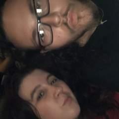 Chris And Brianna swinger photo on Rhode Island Swingers Club