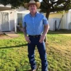 Cowboy swinger photo on Sacramento Swingers Club