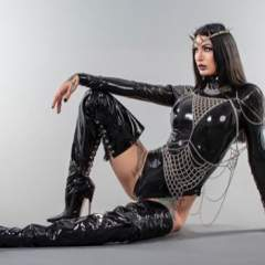 Paula BDSM photo on Las Vegas Kinkers Club