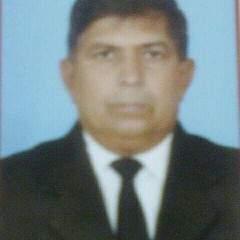 Amrut Khandla