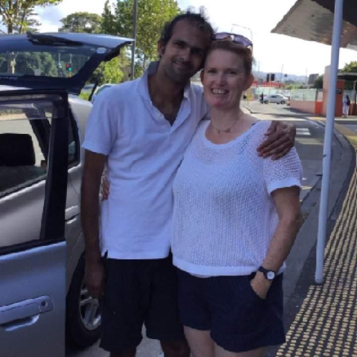 Aj And Denise Photo On Bangkok Swingers Club