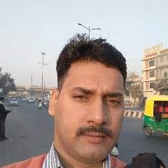 B S Thakur