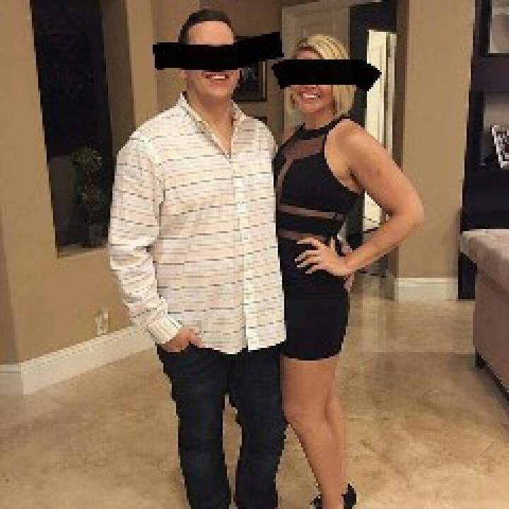 Squaredcouple Photo On New Orleans Swingers Club