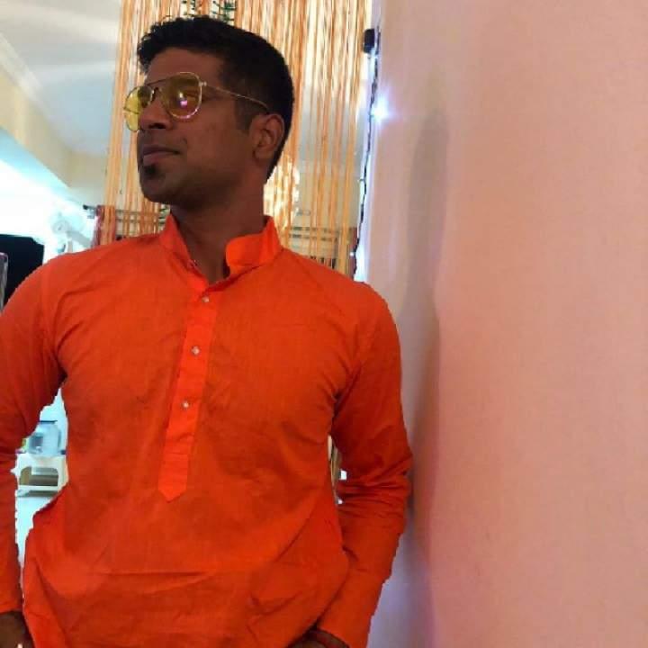 Chikoo Photo On Kolkata Swingers Club