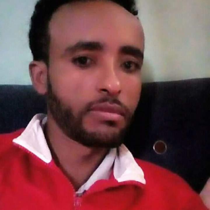 Kassye Mamecha Photo On Addis Ababa Kinkers Club