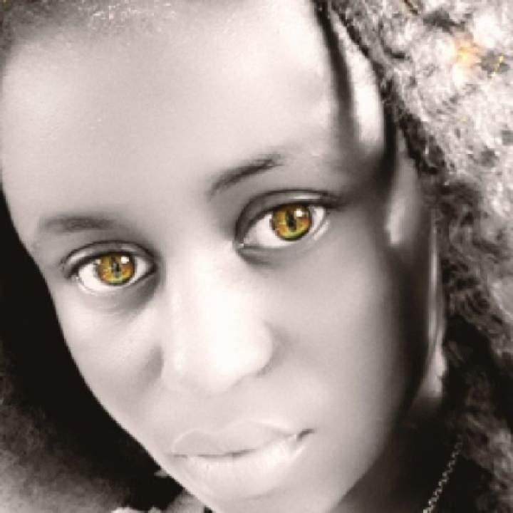 Cherie Photo On Nairobi Gays Club