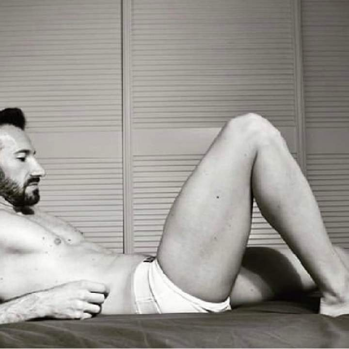 Him Photo On San Francisco Gays Club