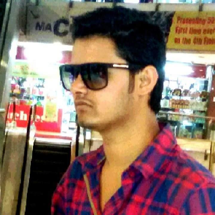 Vikram Photo On Varanasi Swingers Club