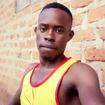 Luwax Manix Photo On Kampala Gays Club