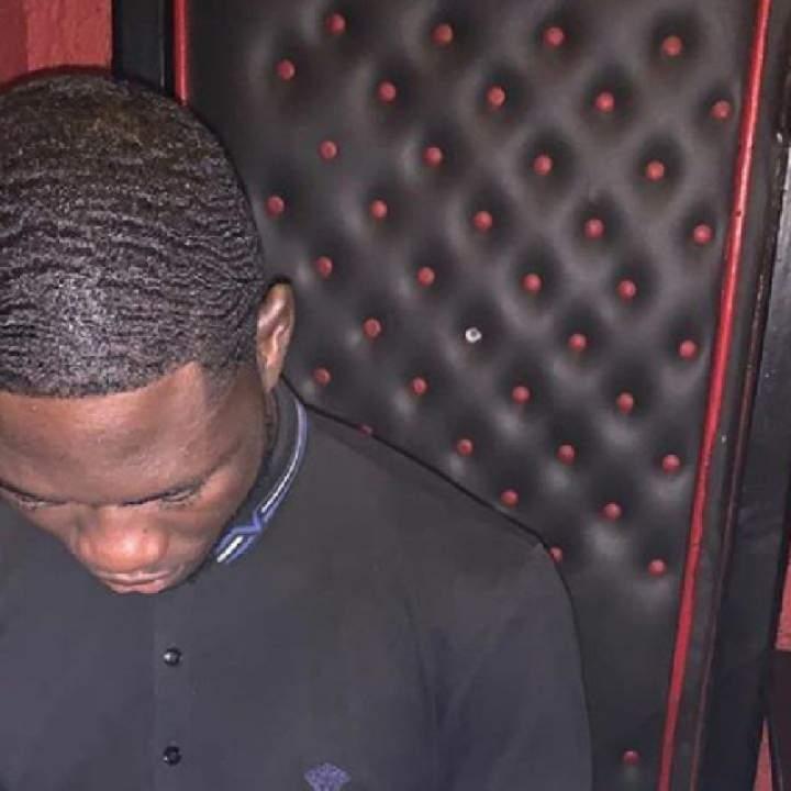 Morgan Photo On Kumasi Gays Club