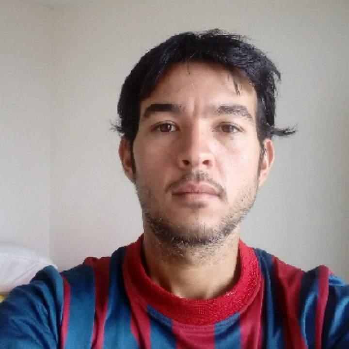 Miguelángel Photo On Urubamba Gays Club