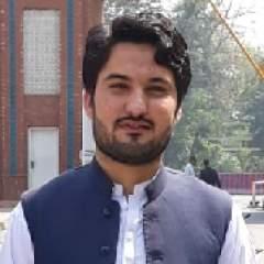 Adil Muhammad