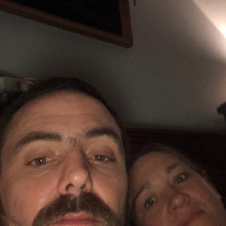 Dan Jen Fuck Hard Photo On Tucson Swingers Club