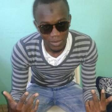 Mahmoud Photo On Dakar Swingers Club