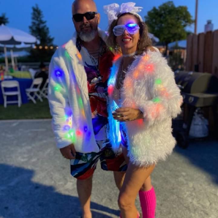 Havin Fun Photo On Sacramento Swingers Club
