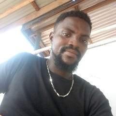 Emmanuel Amoaful
