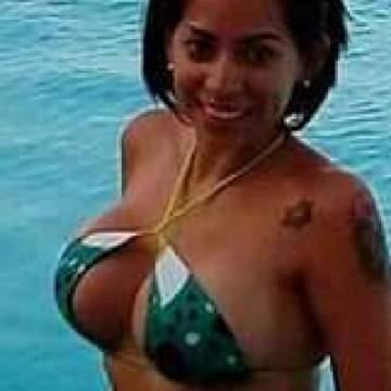 Damaris Photo On Caracas Swingers Club